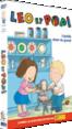 Dvd : Léo et Popi L'amitié et jouer aux grands : DVD pour enfants : Unité