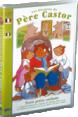 Dvd : Père Castor raconte les 3 petits cochons : DVD pour enfants : Unité