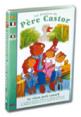 Dvd : Père Castor raconte  le vilain petit canard : DVD pour enfants : Unité