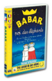 Dvd : Babar roi des éléphants : DVD pour enfants : Unité