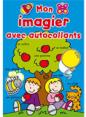 Piccolia : Mon premier imagier avec autocollants : Livre pour enfant : Unité