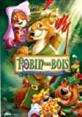 Dvd : Robin des bois : DVD pour enfants : Unité