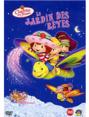 Dvd : Charlotte aux Fraises  Le Jardin des Rêves : DVD pour enfants : Unité