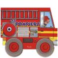 Piccolia : Ca roule Les pompiers : Livre pour enfant : Unité