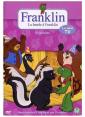 Dvd : Franklin - la bande à franklin : DVD pour enfants : Unité
