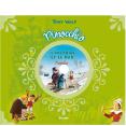 Piccolia : Histoire et DVD Pinocchio : Livre pour enfant : Unité