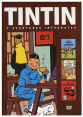 Dvd : Les aventures de Tintin volume 1 : DVD pour enfants : Unité