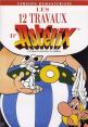 Dvd : Astérix Les 12 travaux d'Astérix : DVD pour enfants : Unité