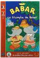 Dvd : Babar Le triomphe de Babar : DVD pour enfants : Unité