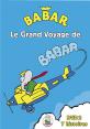 Dvd : Babar Le grand voyage de Babar volume 2 : DVD pour enfants : Unité