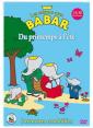 Dvd : Babar Les 4 saisons vol. 1 Du printemps à l'été : DVD pour enfants : Unité