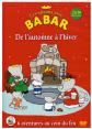 Dvd : Babar Les 4 saisons vol. 2  De l'automne à l'hiver : DVD pour enfants : Unité