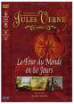 Dvd : Jules Verne- Le tour du monde en 80 jours + L'étoile du Sud : DVD pour enfants : Unité