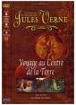 Dvd : Jules Verne : Voyage au centre de la Terre & la Jangada : DVD pour enfants
