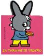 L'Âne Trotro : La tartine : Livre pour enfant : Unité