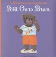 Petit Ours Brun : 7 histoires gourmandes : Livre pour enfant : Unité