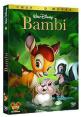 Dvd : Bambi : DVD pour enfants : Unité