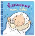 Piccolia : Bébé a tout changé : Bienvenue mon bébé : livre pour enfant