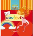 Piccolia : Mon premier imagier Les couleurs : Livre pour enfant : Unité