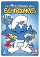 Dvd : Les aventures des schtoumpfs : DVD pour enfants : Unité