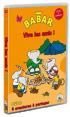 Dvd : Babar- Vive les amis- Volume 2 : DVD pour enfants : Unité