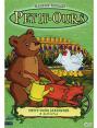 Dvd : Petit Ours- Jardinier : DVD pour enfants : Unité