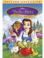 Dvd : La Belle et la Bête- Le monde magique- Disney : DVD pour enfants : Unité