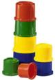 Fisher-Price : Gobelets gigognes      : Jouets enfants : Unité