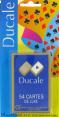 Luxe : Jeu de 54 cartes de : Jeux de société : Unité