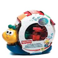 Fisher-Price : Escargot musical - 71922 : Jouets enfants : Unité