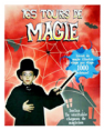Pilou : 25 tours de magie : Jouets enfants : Unité