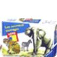 Ravensburger : Loto Les animaux sauvages     : Jeux de société : Unité