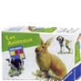 Ravensburger : Domino - Les animaux     : Jeux de société : Unité