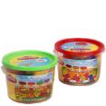 Play-Doh : Mini barils de pâte à modeler     : Jouets enfants : Unité