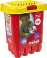 Playskool : Clipo petit baril : Jouets enfants : Unité