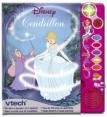 Vtech : Magi livre interactif Cendrillon : Livre enfants : Unité