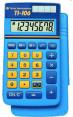 Texas Instruments : Calculatrice pour le primaire   : Jouets enfants : Unité