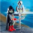 Playmobil : Fantôme à capuche- 4694 : Jouets enfants : Unité