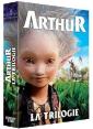 Dvd : Arthur et les Minimoys La Trilogie     : DVD pour enfants : Unité