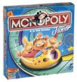 Parker : Monopoly junior     : Jeux de société : Unité