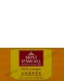 Mont St Michel : savon cologne ambrée : savon aux essences naturelles : 125g