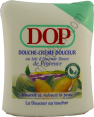 Dop : creme-douche au lait d'amande : shower gel : 250ml