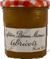 Bonne Maman : confiture abricots : Fruits choisis : 370g