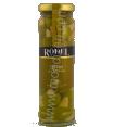 Rödel : olives aux amandes : Olives fourrées aux amandes : 85g