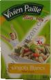 Vivien Paille : lingots blancs : Légumes secs : 500g