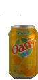 Oasis : orange : Oasis orange : 6 x 33cl