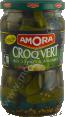 Amora : Croq'Vert : Cornichons fins : 220g