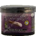 Trad Y Sel : fleur de sel de Guérande : Sel gourmet : 125g