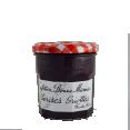 Bonne Maman : confiture cerises griottes : Fruits choisis : 370g