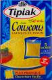 Tipiak : graine couscous : couscous : 500g